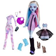 """(X4490-4492) Кукла Школа монстров """"Я люблю моду"""" Эбби Боминейбл, фото 1"""