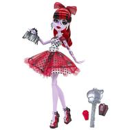 "(X4528-4529) Кукла Школа монстров ""Вечеринка"" Оперетта, фото 1"