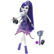 "(X4528-4531) Кукла Школа монстров ""Вечеринка"" Спектра Вондергейст, фото 1"