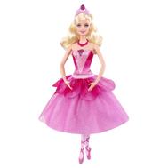 "(X8810)  Барби ""Прима-балерина"", фото 1"