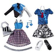"(Y0402-0406) Набор одежды Монстер Хай ""На каждый день"" Фрэнки Штейн, фото 1"