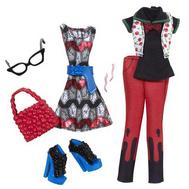 """(Y0402-0408) Набор одежды Монстер Хай """"На каждый день"""" Джулия Йелпс, фото 1"""