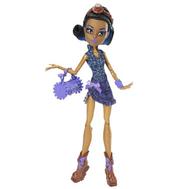 """(Y0430-0432) Кукла Школа монстров """"Уроки танцев"""" Робекка, фото 1"""