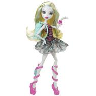 "(Y0430-0434) Кукла Школа монстров ""Уроки танцев"" Лагуна Блю, фото 1"