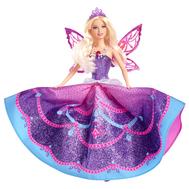 "(Y6373) Барби ""Принцесса-фея"" Марипоса, фото 1"