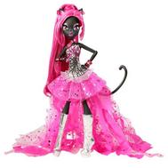 "(Y7729) Кукла Монстр Хай ""Эксклюзивный набор"" Кэтти Нуар, фото 1"