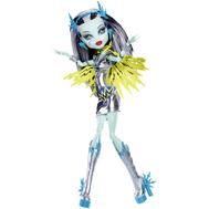 "(Y7298-BBR88) Кукла Монстер Хай ""Супер-Монстры"" Френки Штайн, фото 1"
