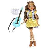 (528210) кукла Bratz Хочу стать, Жасмин-Музыкант, фото 1