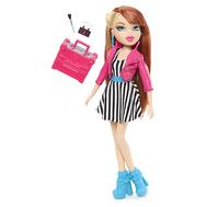 (528227) кукла Bratz Хочу стать, Меган-Визажист, фото 1