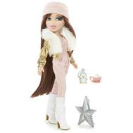 (515357) Кукла Bratz Зима в розовых тонах, Мейган, фото 1