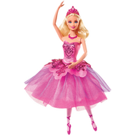 "(BBM00)  Барби ""Балерина"", фото 1"