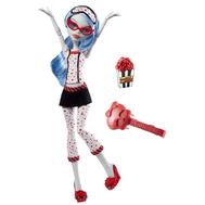 "(V7972-7973) Кукла Школа монстров ""Страшилки дома"" Джулия Йелпс, фото 1"