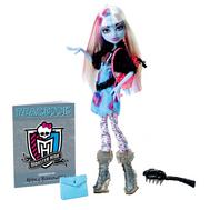 "(X4625-8498) Кукла Школа монстров ""Фотосессия"" Эбби Боминэйбл, фото 1"