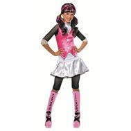 (881793) Monster High Костюм Draculaura, детский, от 4 до 7 лет, фото 1