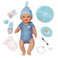 Игрушка BABY born Кукла-мальчик Интерактивная, 43 см, фото 1