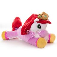 (41-63) Игрушка мягкая Принцесса Плюш 55 см, фото 1
