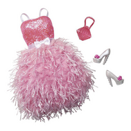 """(N8328-BCN55) Набор одежды для Барби """"Игра с модой"""", фото 1"""