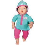 Игрушка my litte BABY born Кукла Бегаем вместе, 32 см, фото 1