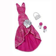 """(N8328-BCN56) Набор одежды для Барби """"Игра с модой"""", фото 1"""