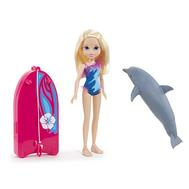 Игрушка кукла Moxie с плавающим дельфином, Эйвери (503125), фото 1