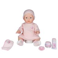 Игрушка Baby Annabell Кукла Нежный уход, 42 см, фото 1
