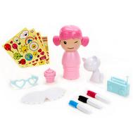 (397120) Игрушка мини-кукла Moxie, Новый образ, фото 1