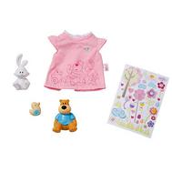 Одежда и животные Беби Бон (Baby Born) (819-616), фото 1
