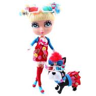 Кукла Кьюти Попс-Делюкс Стар с собачкой, фото 1