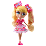 Кукла Кьюти Попс Делюкс Шифон в розовом с а аксессуарами, фото 1