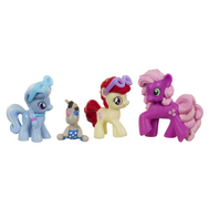 """(A4361) Игрушка Мини-набор My Little Pony """"Урок пони"""", фото 1"""