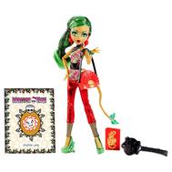 (N2851-BDD80) Кукла Школа монстров Джинафайр Лонг, фото 1