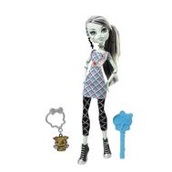 "(W4138-4139) Кукла Монстер Хай ""Школьница"" Фрэнки Штейн, фото 1"