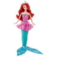 Кукла Disney Princess Ариель - Принцесса и Русалочка 2 в 1, фото 1