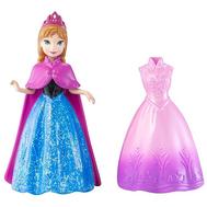 Кукла Disney Princess - героиня м/ф Холодное сердце с дополнительным нарядом  в ассортименте (Анна/, фото 1
