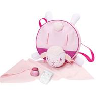Игрушка Baby Annabell Сумка с набором для пеленания, фото 1