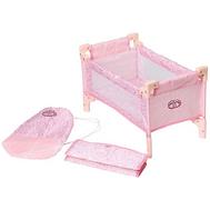Игрушка Baby Annabell Кроватка 2 в 1, фото 1