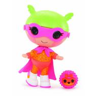 Игрушка кукла Lalaloopsy Littles Супергерой, фото 1