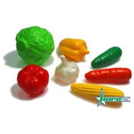 """Набор """"Овощи"""" (7 предметов в сетке), фото 1"""