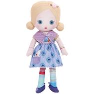 Кукла Мушка Dasha, 32 см., фото 1