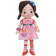 Кукла Мушка Katia, 32 см., фото 1