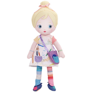 Кукла Мушка Ina, 32 см., фото 1