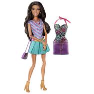 "Кукла Барби ""Дом мечты"" Nikki, фото 1"