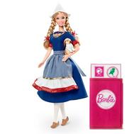 """Кукла Барби Коллекционная """"Кукла Мира"""" Голландия , Pink Label, фото 1"""