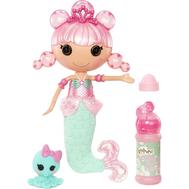 Игрушка кукла Lalaloopsy Русалочка с пеной для ванн, жемчужная пена, фото 1