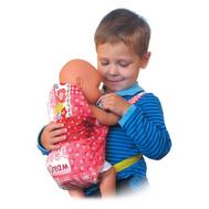 Кенгуру для куклы, фото 1