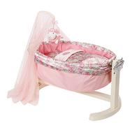 Игрушка Baby Annabell Колыбель с ночником, фото 1