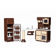 Набор мебели для кухни Коллекция, фото 1