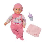Игрушка my little BABY born Кукла быстросохнущая, 32 см, фото 1