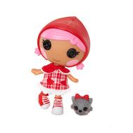 Игрушка кукла Lalaloopsy Littles Красная шапочка, фото 1