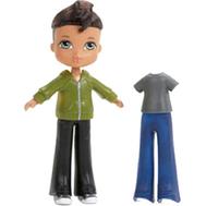 """Игрушка Кукла-мальчик Братц Кидз """"Стиляги"""", Кейд, фото 1"""